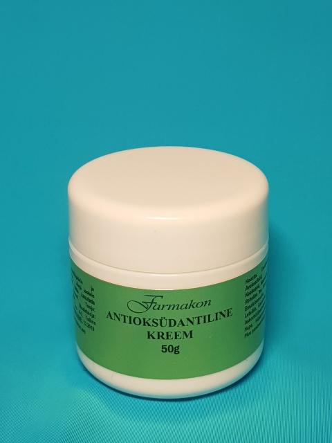 e899a5c1ce2 Antioksütantiline Kreem 50g – Farmakon